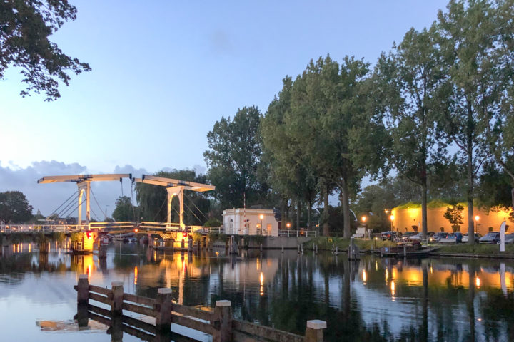 Projectgroep fusie Weesp – A'dam